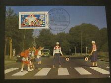 Bund,BRD MiNr. 1181 Maximumkarten Ersttag Bonn gestempelt (B 288)