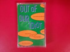 Elvis Costello Out Of Our Idiot CASSETTE Like New Plays Great Import OOP Rare