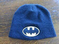 Batman Beanie Comics Hat Skull Caps 1 Size Toque Warm Knit Winter Warner Bros
