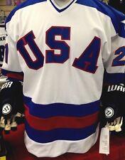 Miracle On Ice Hockey Jerseys