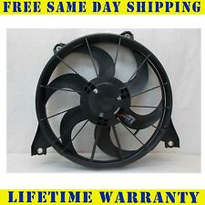 Radiator And Condenser Fan For Dodge Journey  CH3115160
