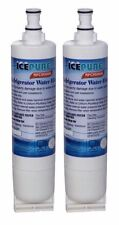 2-PK IcePure Water Filter For Whirlpool Kenmore 4396508 4396510 EDR5RXD1 46-9008