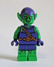 Lego Genuine GREEN GOBLIN Minifigure from 10687