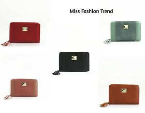 Ladies/Girls Medium size Wallet/Purse
