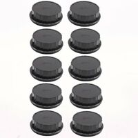 10pcs Camera Body + Rear Lens Cap for Contax Yashica C/Y CY mount Lens NEW