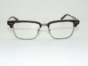 DITA STATESMAN THREE DRX-2064-D-TKT-GUN-55 Tokyo Tortoise/Gunmetal Eyeglasses