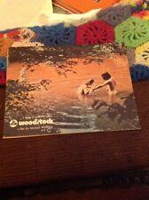 Warner Bros. Presents Woodstock A Film By Michael Wadleigh Paperback – 1970