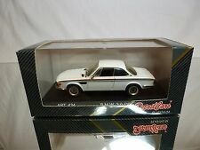 DETAILCARS 434 BMW 3.0 CSI 1971 SPORT - WHITE 1:43 - VERY GOOD CONDITION IN BOX