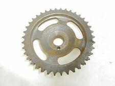 ROUE DENTÉE DISTRIBUTION MOTO GUZZI NORGE 1200 2006 - 2010 05054530 TIMING GEAR