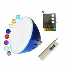 R40 LED Color Changing Poo Lights with Remote Control for Pentair Hayward Fixtur