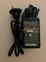 bg-akku24 Batterie Chargeur et Alimentation pour Sony Cyber-Shot DSC-N1 NP-BG1 DSC-W70 DSC-W40 DSC-T20 DSC-WX1 DSC-W55 DSC-T100 DSC-W35 DSC-WX10 DSC-N2 DSC-T25 DSC-W30
