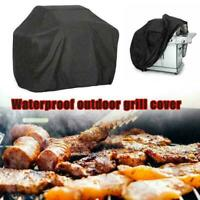 BBQ COVER WATERPROOF GARDEN BARBECUE GRILL HEAVY DUTY M4E7 EXTRA S-XXL C3A7