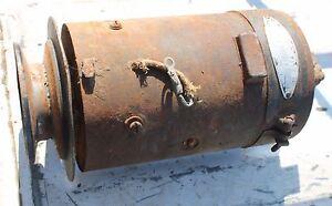 1933 1934 1935 1936 Nash 1935 1936 Lafayette Generator GAR4601