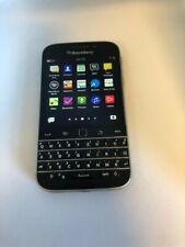 *** *** Desbloqueado Blackberry Classic Q20 Negro