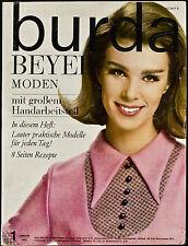 Burda Beyer Moden 01.1964