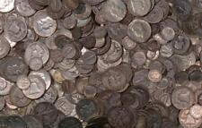 90% Silver US Coins lot of 1/2 oz+ NO JUNK Standard Wt-Pre 1965! No Clad/Nickels