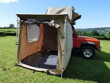 Abris et auvents de camping