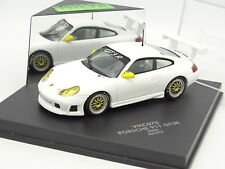 Vitesse 1/43 - Porsche 911 GT3 R 2000 Blanche