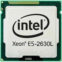 Intel Xeon E5-2630L 2.00GHz Six(6) Core CM8062107185405 Processor Turbo 2.50GHz