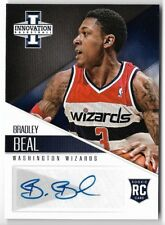BRADLEY BEAL 2013 PANINI INNOVATION ROOKIE AUTO AUTOGRAPH RC CARD!