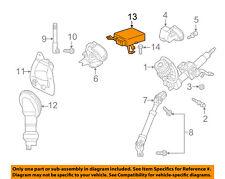 Scion TOYOTA OEM 2015 tC Power Steering-Control Module 8965021031