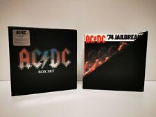 ACDC Box Set | Limited Edition | Rarität