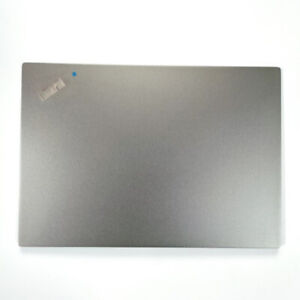 For Lenovo Thinkpad L13 Gen2 S2 2020 A Shell LCD Back Cover Silver 5CB0S95344