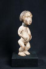 Pende Female Figure, Democratic Republic of Congo, African Tribal Arts.
