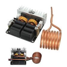 ZVS Alta Frequenza Riscaldamento a Induzione Modulo Board DC 12-48V 20A 1000W