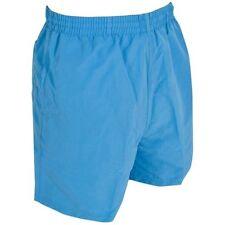 Articles de natation et d'aquagym bleu taille M