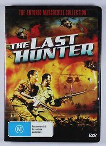 The Last Hunter DVD FREE POST
