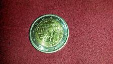 """2 Euro Gedenkmünze Österreich 2016 """"200 Jahre Österreichische Nationalbank"""""""