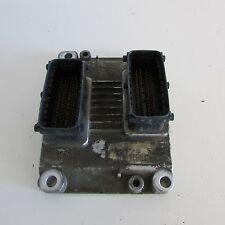 Motorsteuergerät ECU Fiat Punto Mk2 188 99-03 0261206980 gebraucht (6823 23-1-A