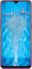 """New Launch OPPO F9 Pro Unlocked Dual SIM-6.3"""" Full HD Display- 6GB+64GB- Red"""