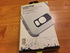 B1 NEW Lunatik SEISMIK Extreme Drop Protection Case for Samsung Galaxy S6
