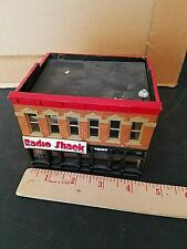 Structures layout model ho train HIGH QUALITY RADIO SHACK