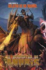 El Despertar de Anubis : Relatos de un Dragón by Alan Chavez Aguilera (2014,...