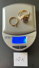 14k and 10k Scrap Yellow Gold