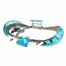 Disney Cars FCW02 3-Ultimate Florida Speedway Track Set