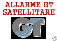 ALLARME SATELLITARE ANTIFURTO AUTO GT 990.36 CANBUS