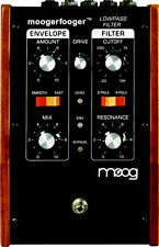 Moog Moogerfooger MF-101 Analog Lowpass Low Pass Filter Pedal/new/dealer/ARMENS