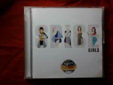 SPICE GIRLS- SPICEWORLD (1997). CD.