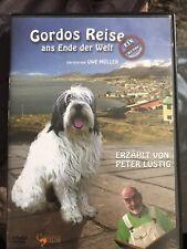 Gordos Reise ans Ende der Welt DVD] | DVD Erzählt von Peter Lustig