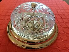 Fabulous Plafon, Flush Mount Ceiling Light, Crystal, Beautiful. 30cm.
