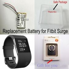 Fitbit Surge Smart Fitness Watch New Replacement 100mAh 0.37Wh Battery for