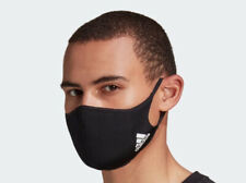 Adidas Face Mask Unisex Best Seller Daily Face Cover 100% Cotton Sports Mask