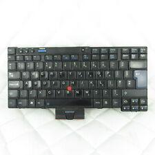 LENOVO THINKPAD X201 UK LAPTOP KEYBOARD 42T3675