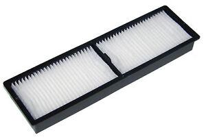 Epson Projector Air Filter: EB-G6900WU, PowerLite Pro G6750WU, G6800, G6900WU