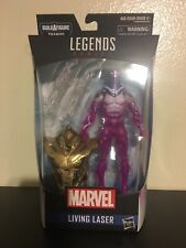 LIVING LASER Marvel Legends AVENGERS ENDGAME WAVE 3