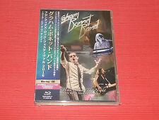 GRAHAM BONNET Frontiers Rock Festival 2016 with BONUS TRACKS JAPAN CD + Blu-ray